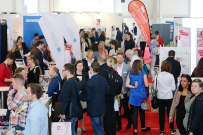 Win-Win-Situationen am Messestand