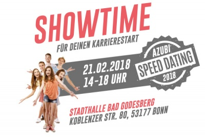 speed dating bad godesberg