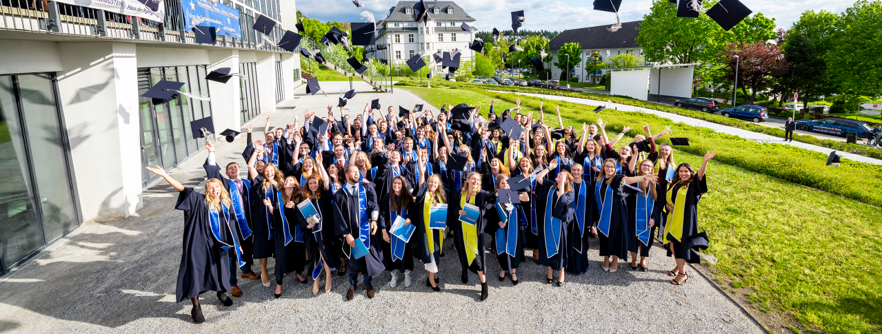 Foto: Provadis School of International Management and Technology AG